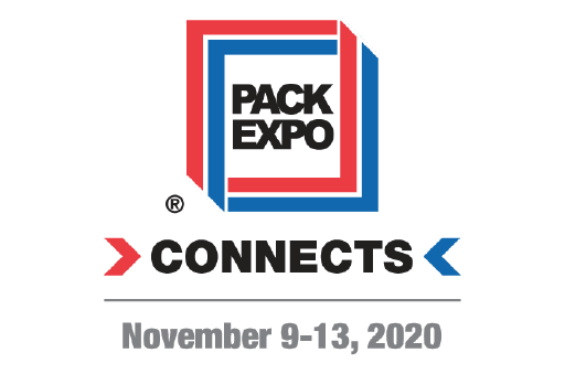 parityfactory at packexpo connects