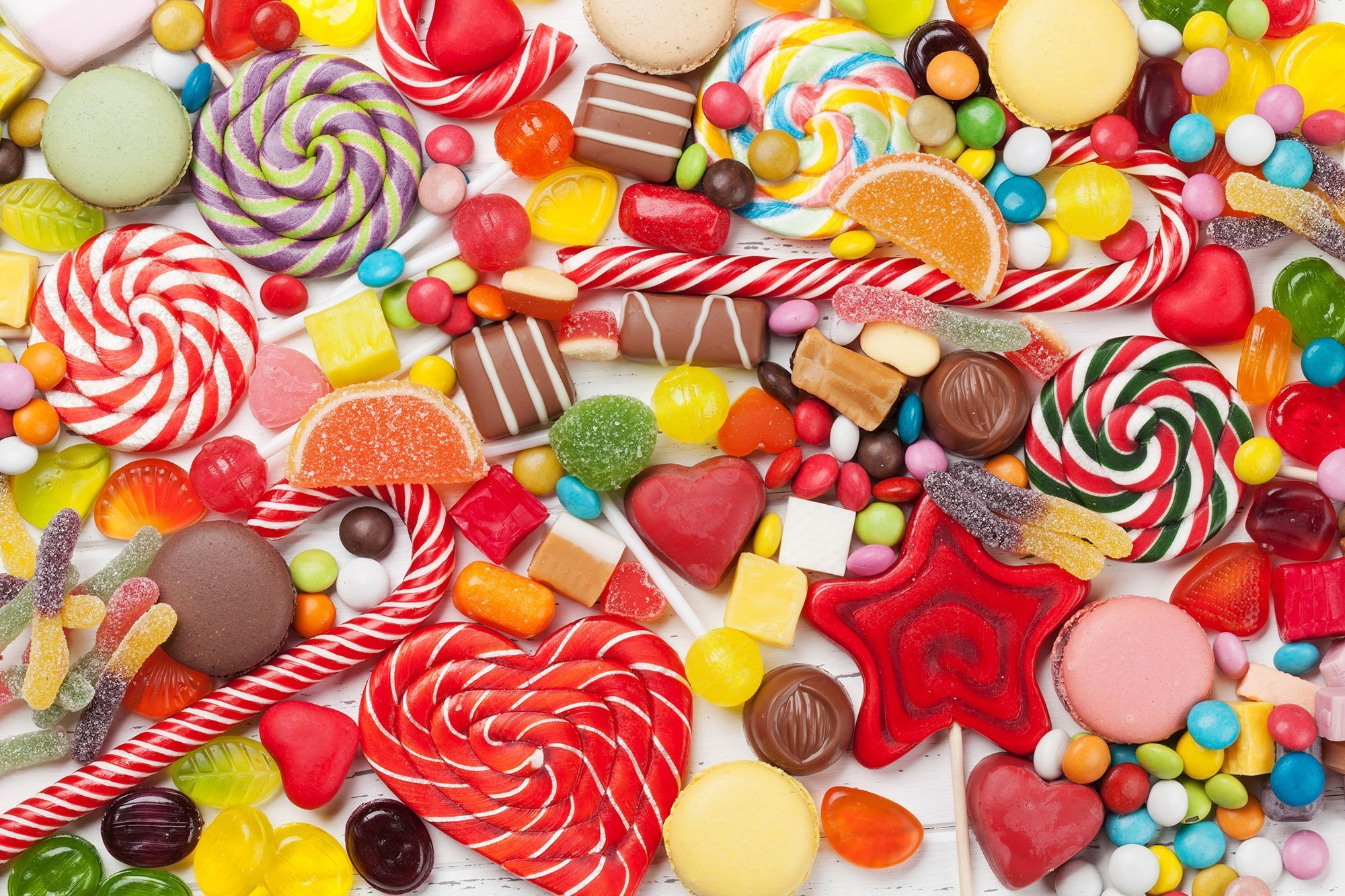 Candy & Confections