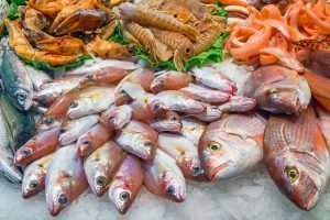 ParityFactory specializes in the seafood indsutry