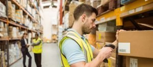 How Barcoding Reduces Turnover & Training Costs