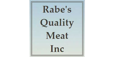 ParityFactory Customer: Rabe's Quality Meat Inc.