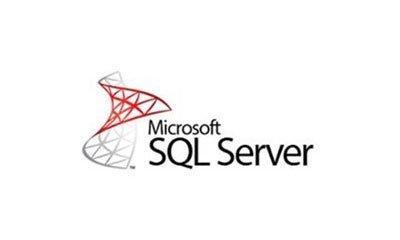 ParityFactory Hardware Integrations - Microsoft SQL Server