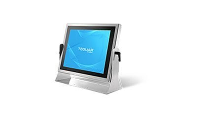 ParityFactory Hardware Integrations - Teguar Rugged Tablets