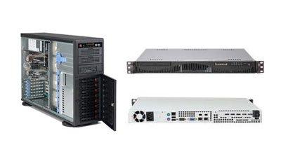 ParityFactory Hardware Integrations - US Micro Servers