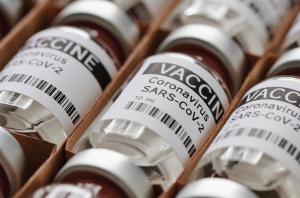 image of COVID-19 vaccine